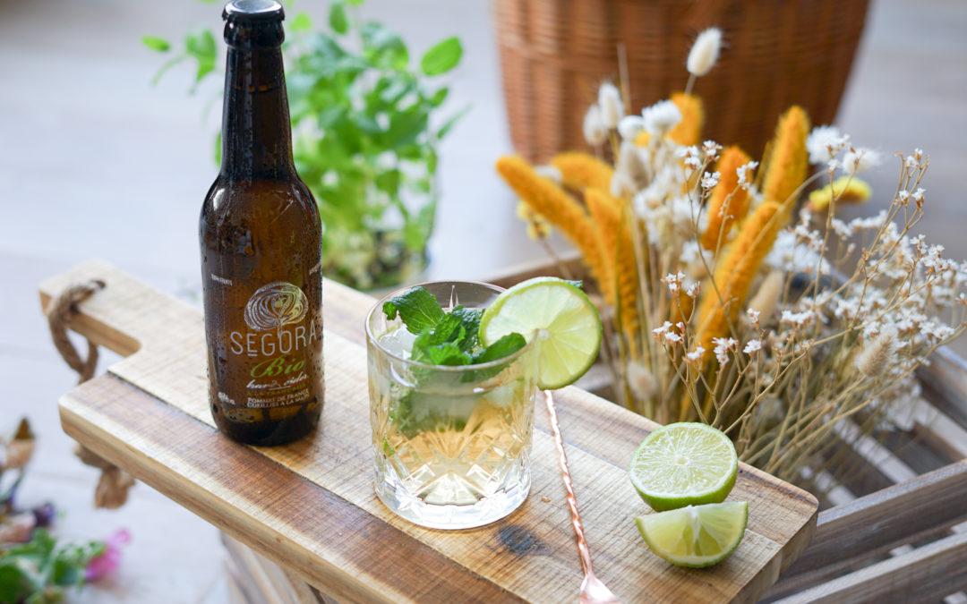 Cocktail Mojitora